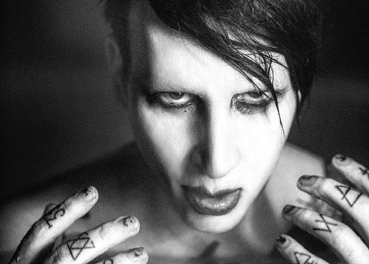 Marilyn Manson Covers The Doors 'The End' With Original