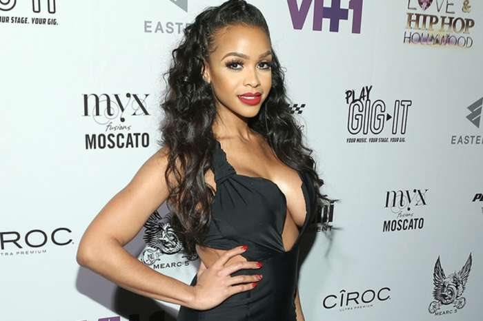 Masika Kalysha Reveals She And Fetty Wap Had Twin Miscarriages