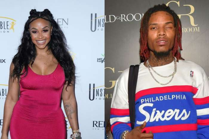 Masika Kalysha Trashes Fetty Wap's Wife For Posting Her Daughter--- His Wife Also Wants A Divorce!