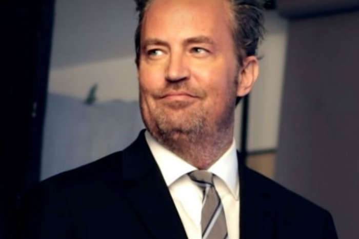 Matthew Perry 'Looked Like A Homeless Man' During His Recent Date Amid Speculation The Friends Star Has Relapsed