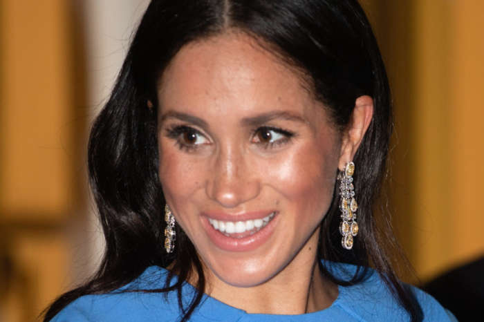Meghan Markle Secretly Invites Hillary Clinton To Visit Baby Archie