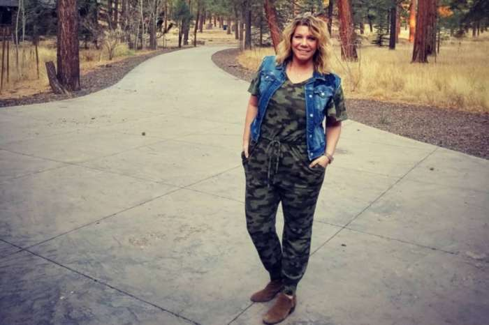Is Meri Brown Leaving Kody From Sister Wives For Good?