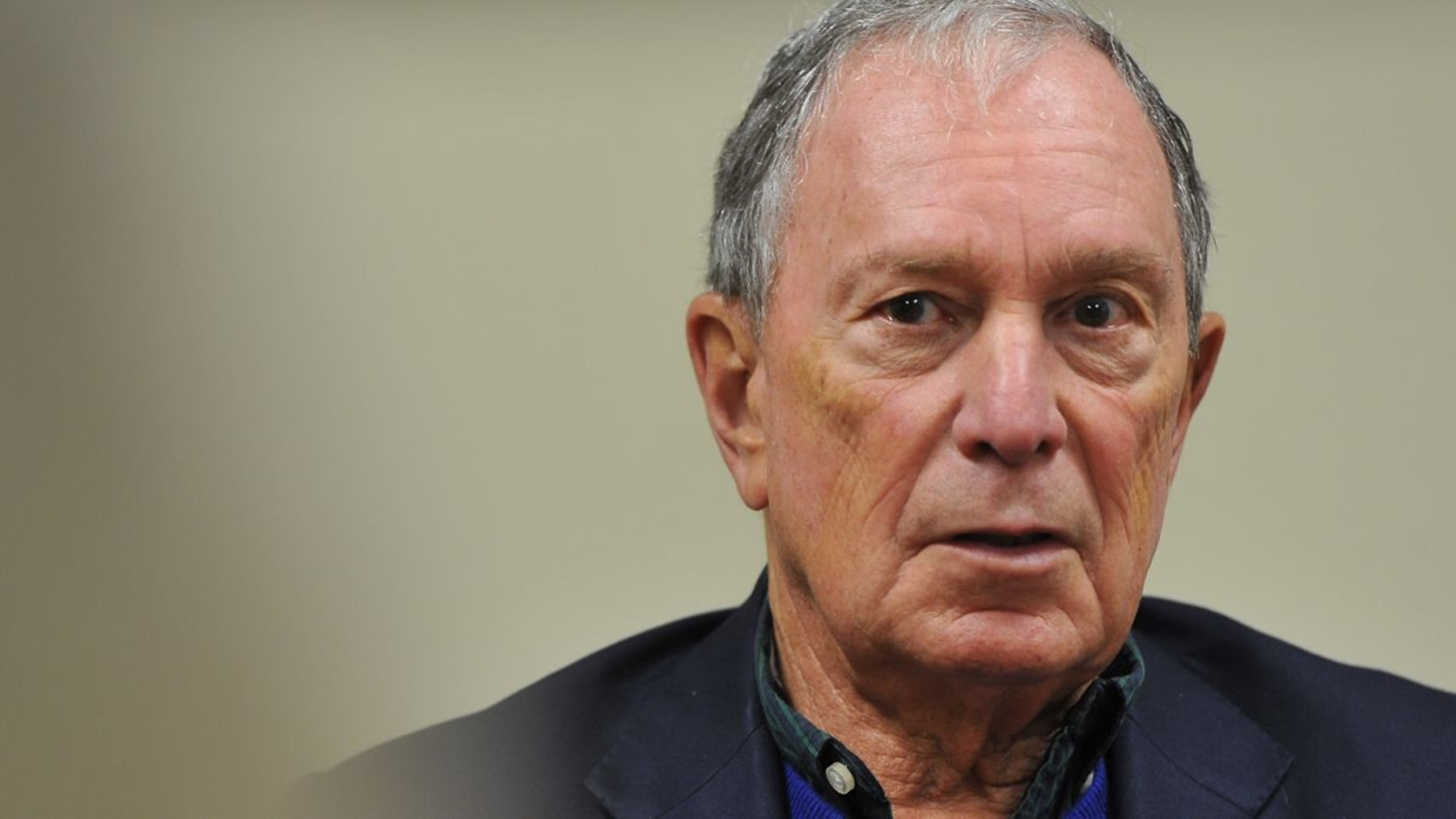 Michael Bloomberg Democratic Primary Alabama