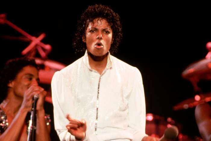 New Biopic About Michael Jackson Is In The Works