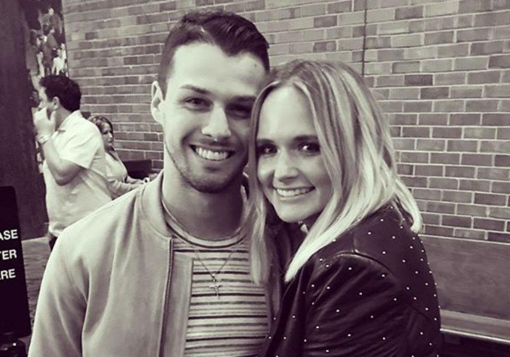 Miranda Lambert Is Loving Life In New York City With Her New Husband
