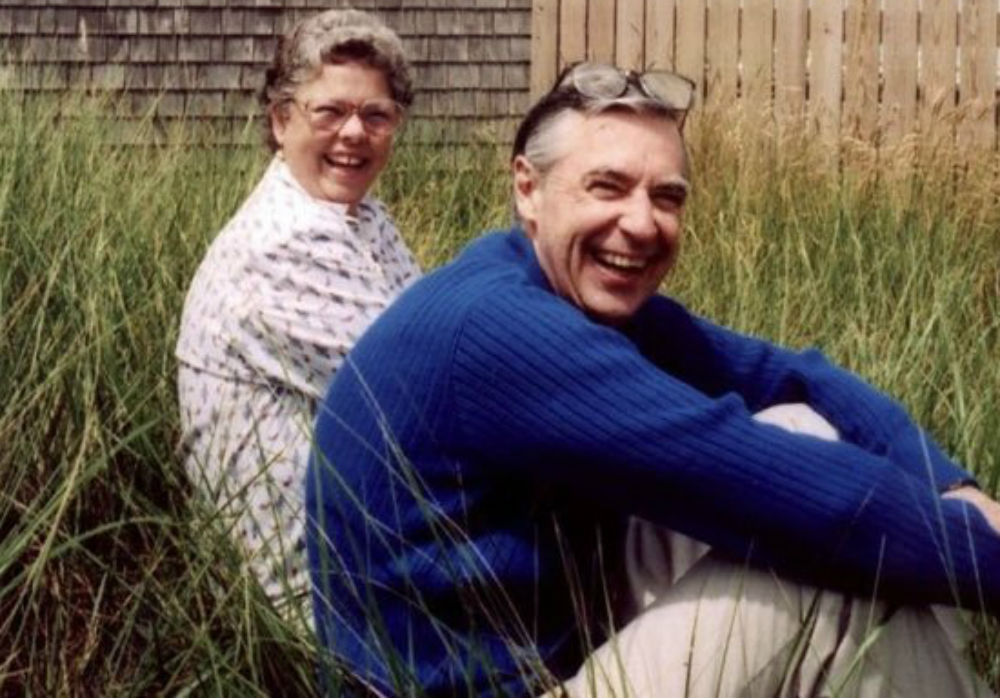 Mister Rogers' Widow Told A Beautiful Day In The Neighborhood Filmmakers Not To Make Her Late Husband Look Like A 'Saint'