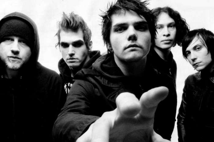 My Chemical Romance Ends 6-Year Hiatus After Reuniting Announcement
