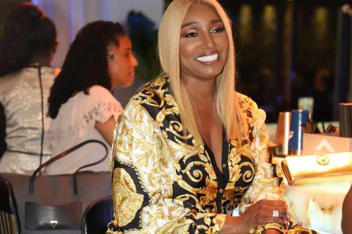 NeNe Leakes Talks About The Return Of Kenya Moore On 'Real Housewives Of Atlanta' And Threw A Little Shade