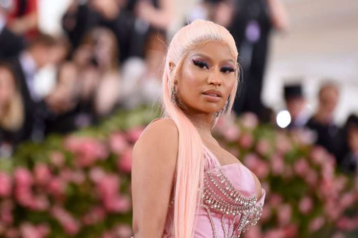 Nicki Minaj Defends Husband Kenneth 'Zoo' Petty And Attacks Wendy Williams Where It Hurts -- Lil Wayne's Pal Reminds TV Host Her Ex, Kevin Hunter, Cheated On Her And Had A Love Child