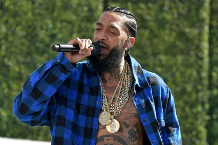 Lauren London Declares Her Love For Nipsey Hussle With These Magical Words As The Late Rapper Once More Makes History By Doing This