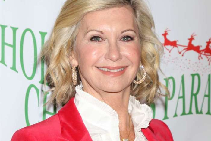 Olivia Newton-John's Famous Grease Leather Jacket Sold At Auction For $405,000