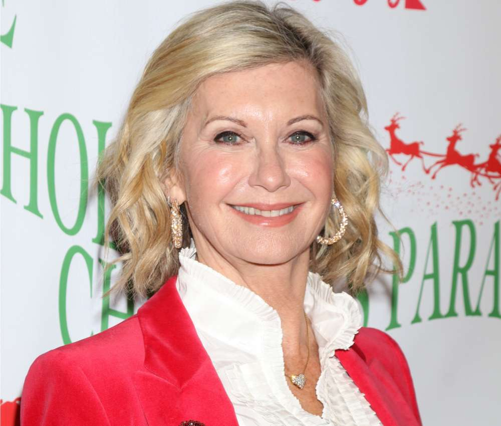 """""""olivia-newton-johns-famous-grease-leather-jacket-sold-at-auction-for-405000"""""""