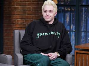 Pete Davidson Says He Treats All His Girlfriends Like A 'Princess'
