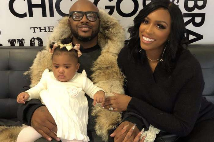 Porsha Williams Gets Tamar Braxton's Help As She Goes After Loni Love Because Of This Comment