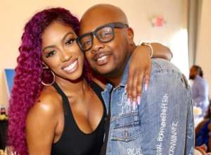 Kandi Burruss And Eva Marcille Had Very Different Reactions To  Porsha Williams' Decision To Reconcile With Dennis McKinley After The Cheating Scandal