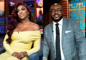 Eva Marcille Says She Totally Predicted Porsha Wiliams And Dennis McKinley Would Reunite!