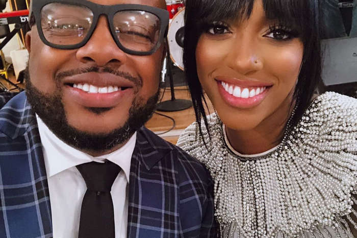 Porsha Williams Shares Some Juicy Footage From Her First Thanksgiving Day With Baby PJ - See The Videos