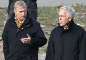 Prince Andrew Will Discuss His Relationship With Jeffrey Epstein In 'No Holds Barred' Interview With BBC