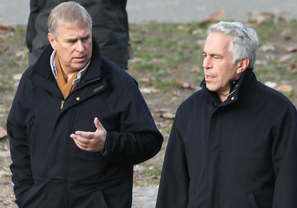 Prince Andrew To Discuss His Relationship With Jeffrey Epstein In 'No Holds Barred' Interview
