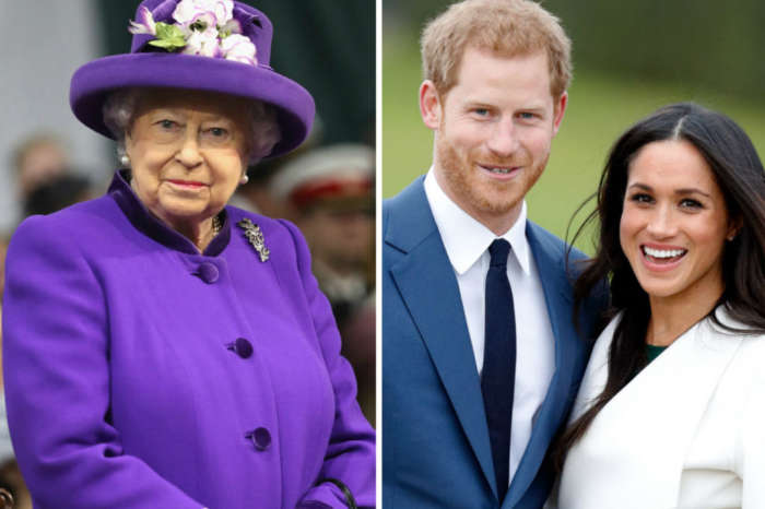 Prince Harry And Meghan Markle Will Skip Queen Elizabeth's Christmas Festivities Sparking Concern Among The Royal Family