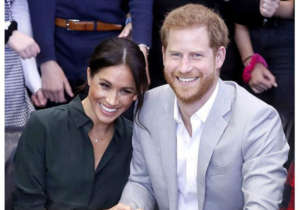 Prince Harry & Meghan Markle 'Snub' Queen Elizabeth With Their Holiday Plans