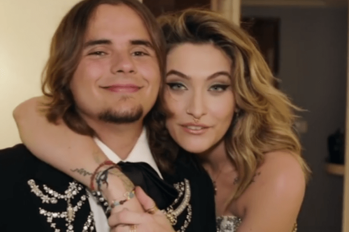 Paris And Prince Jackson Get Ready For  Motown's 60th Anniversary Celebration In New Vogue Video