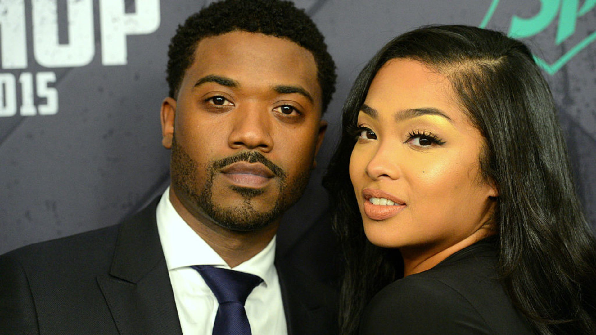 Ray J Left Princess Love & Melody Stranded In Las Vegas?