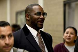R. Kelly Is Being Bashed By His Ex-Girlfriend After His Secret Plan Is Exposed