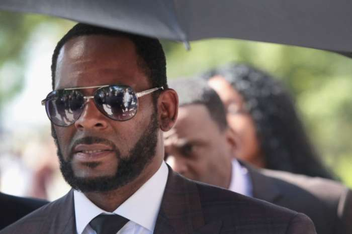 R. Kelly Makes Another Big Money Move Confirming The Long-Running Rumor He Is Not Broke