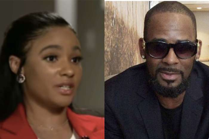 Family Of Joycelyn Savage Threatens New Lawsuit Against Anyone Who Claims They're Supporting R. Kelly With Patreon