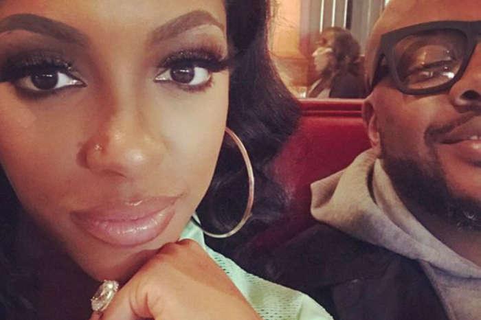 RHOA Shocker - Dennis McKinley Admits To Cheating On Porsha Williams During Her Pregnancy