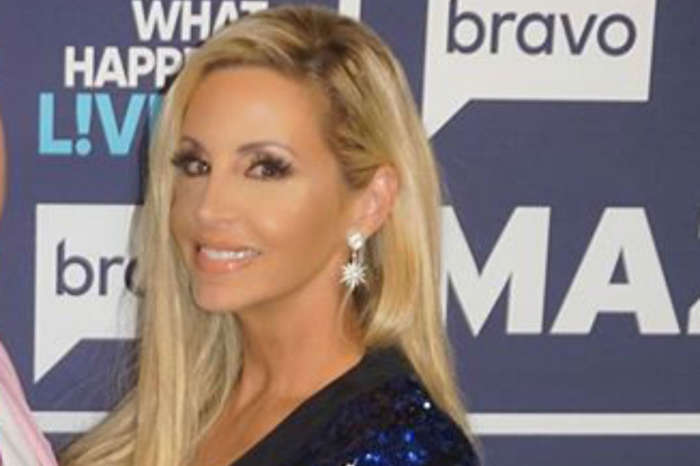 RHOBH - Camille Grammer Says She's 'Felt Targeted' By The Cast During Filming For Season 10