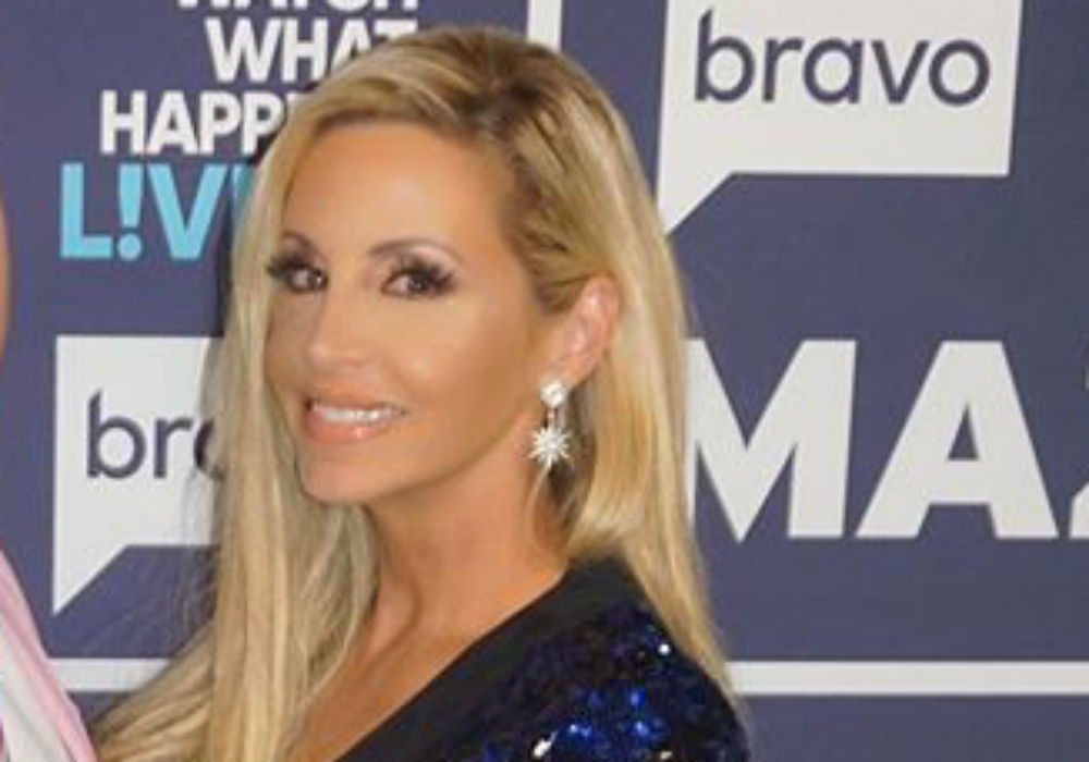 RHOBH - Camille Grammer Says She 'Felt Targeted' By The Cast During Season 10