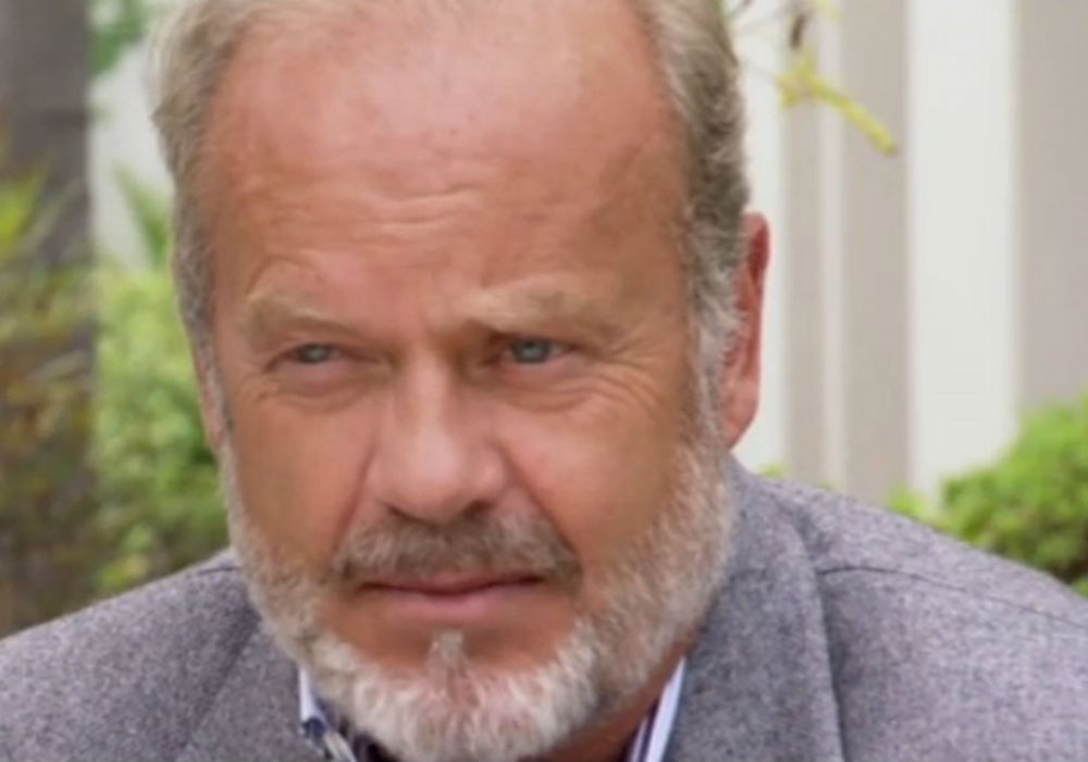 RHOBH - Kelsey Grammer Slams His Ex-Wife Camille Grammer, Calls Her 'Pathetic'
