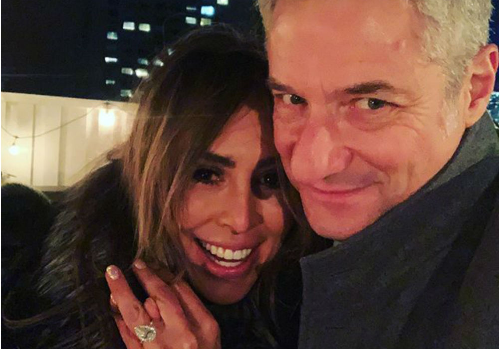 RHOC - Kelly Dodd Says Her Ex-Husband Is 'Not Happy' About Her Engagement To Rick Leventhal
