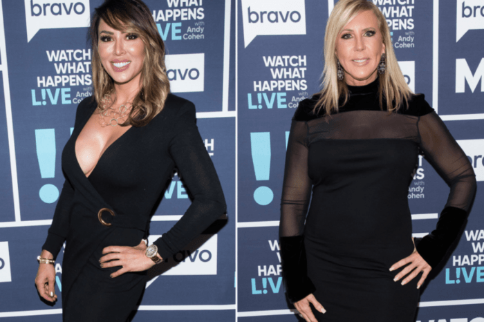 RHOC Season 14 Reunion Will Feature 'The Most Epic Feud' Between Kelly Dodd & Vicki Gunvalson