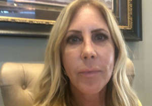 RHOC Star Vicki Gunvalson Gives Bravo An Ultimatum, Says She Must Get Her Full-Time Status Back Or She Walks