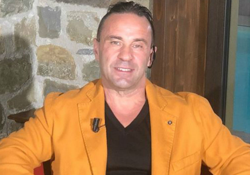 RHONJ - Joe Giudice Loses Another Court Decision