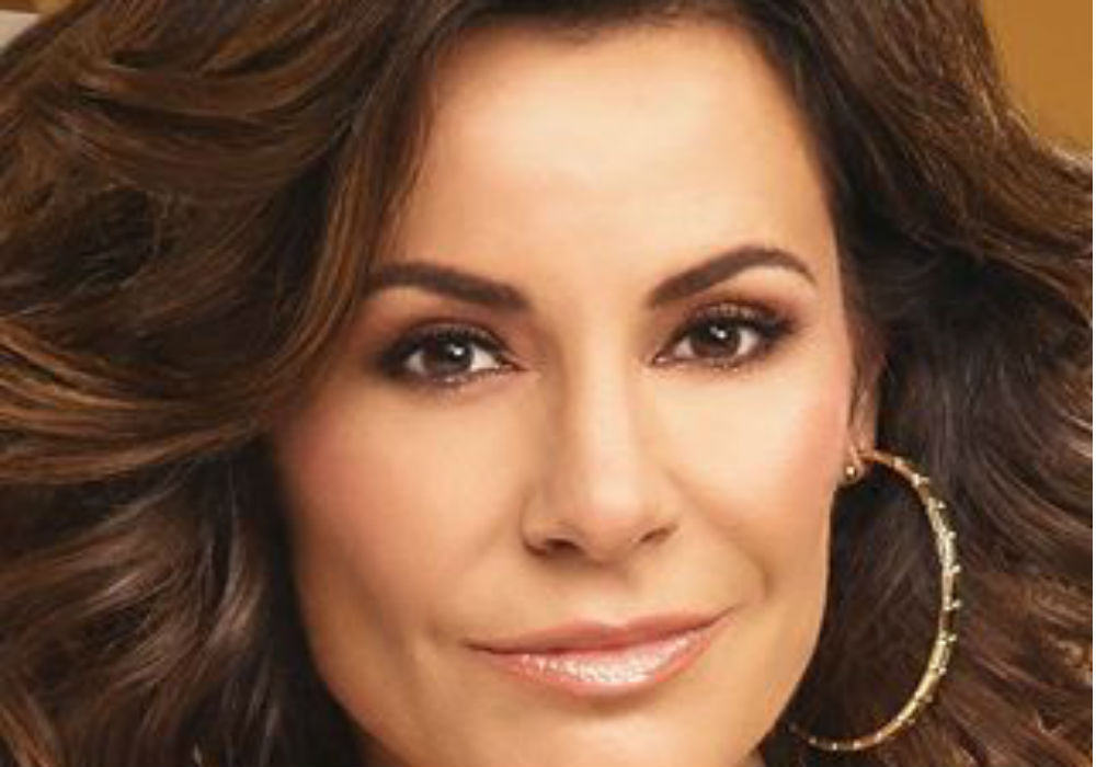 RHONY - Luann De Lesspes Dishes On Season 12, Says There Are Plenty Of Fireworks Without Bethenny Frankel