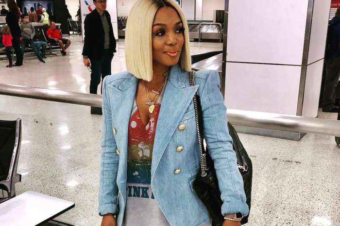 Rasheeda Frost Flaunts One Of Her Favorite Hairstyles