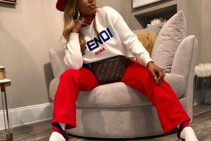 Rasheeda Frost Shows Off Her Natural Curly Hair And Fans Cannot Stop Praising Her