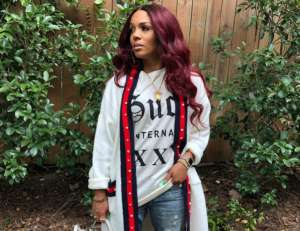 Rasheeda Frost Shows Off New Killer Looks From Her Pressed Boutique