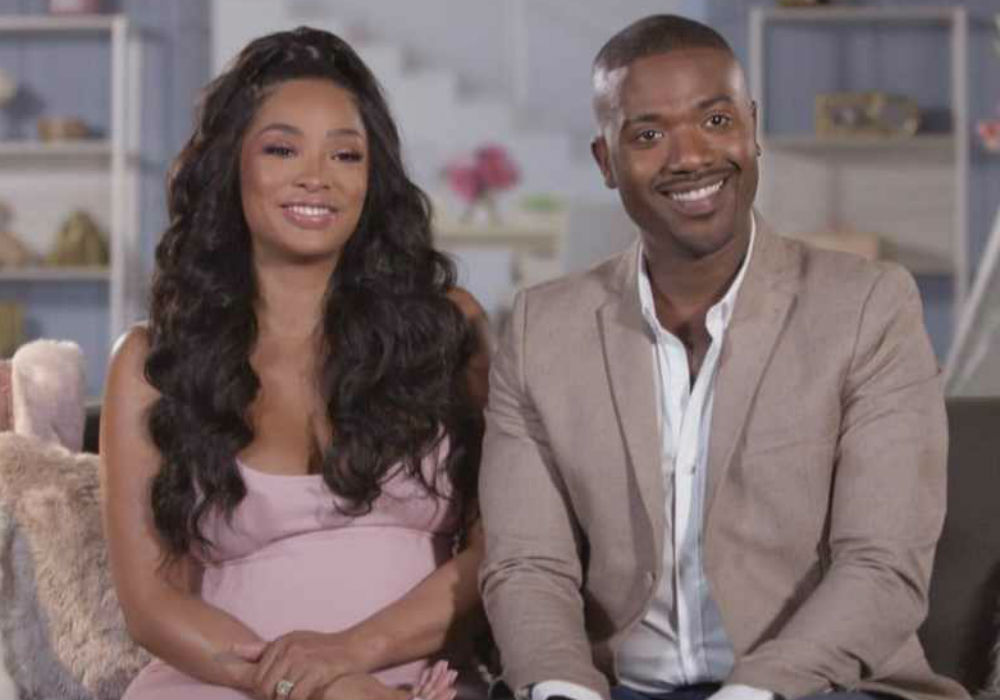 Ray J And Princess Love Reveal On Instagram That They Are Back Together