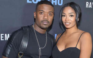 Princess Love Accuses Ray J Of Leaving Her Stranded In Las Vegas