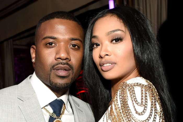 Ray J And Princess Love Are Doing Everything They Can To Save Their Marriage Claims A Source