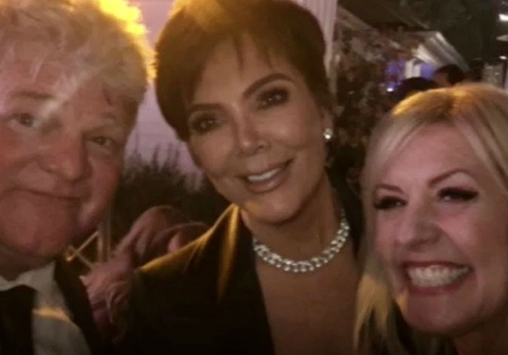 Real Housewives Of Beverly Hills - Will Kris Jenner Make An Appeareance In Season 10?