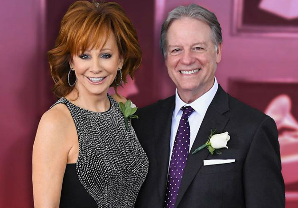 Reba McEntire Confirms Her Split From Boyfriend Anthony 'Skeeter' Lasuzzo