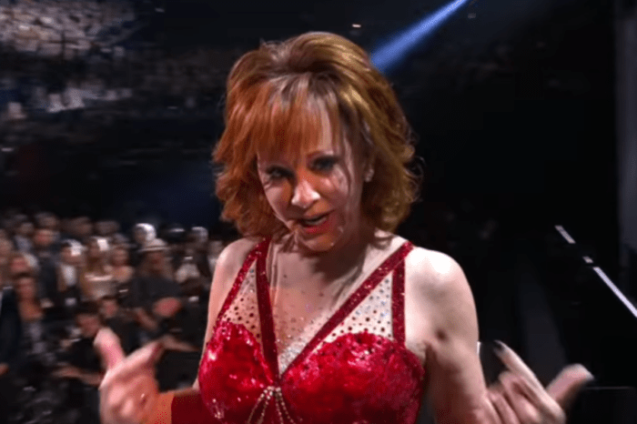 Reba McEntire Blew Out Fancy At The CMA Awards And The Internet Is Still Shook — Watch Show Stopping Video