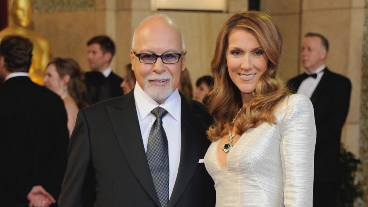 Celine Dion Is Not Dating, But Is Open to Love Finding Her