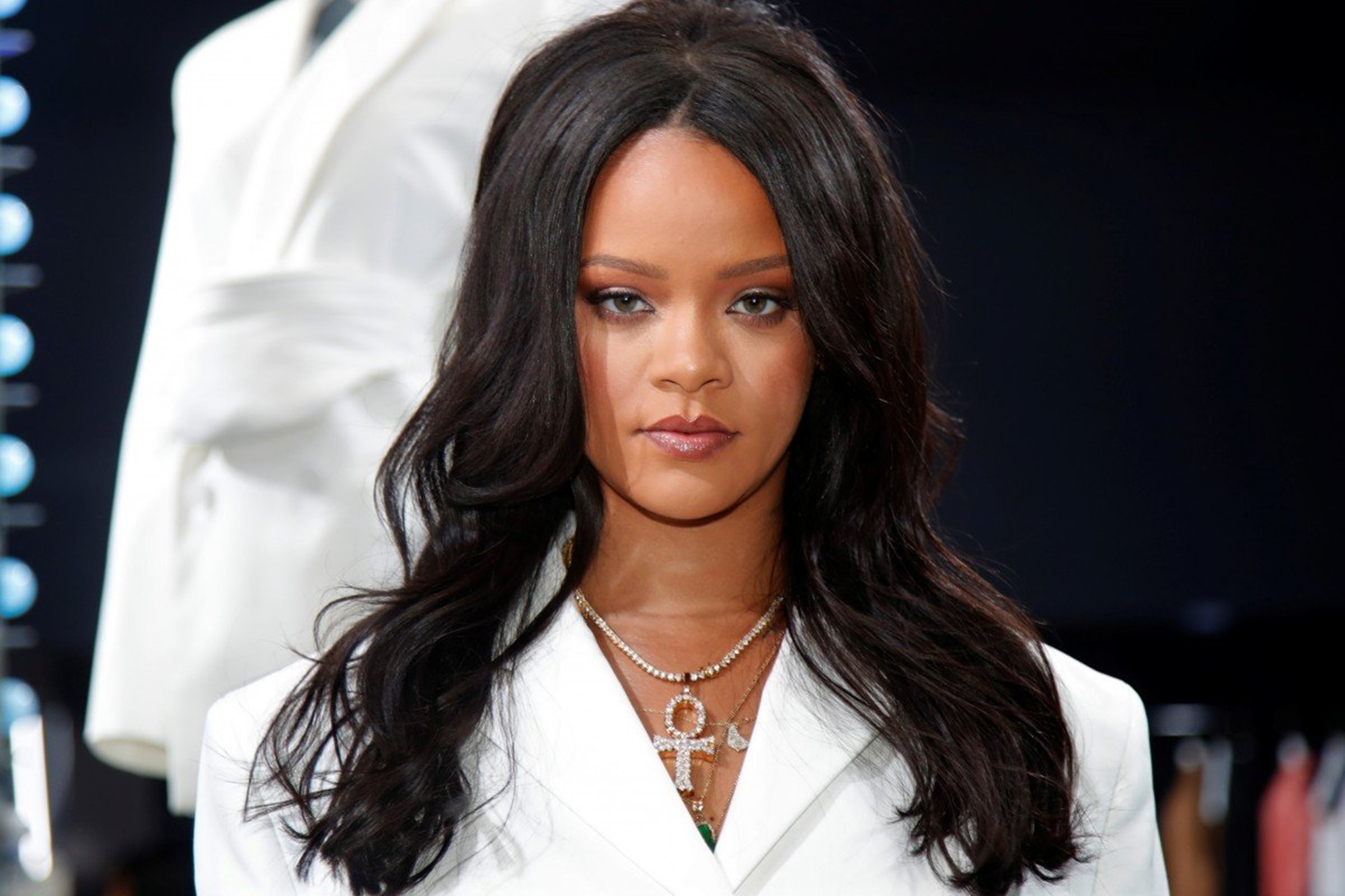 Rihanna Visual Autobiography Heavy Photos
